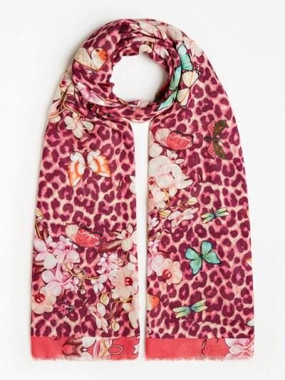 GUESS Schal in mischfarben, Produktansicht