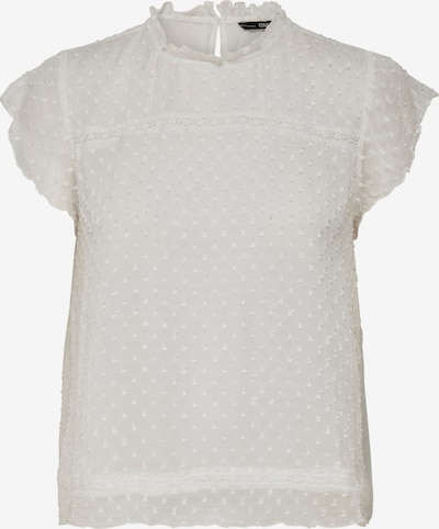 ONLY Bluse in offwhite, Produktansicht