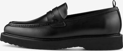 Shoe The Bear Slipper 'COSMOS LOAFER L ' in schwarz, Produktansicht