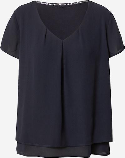 Camicia da donna TAIFUN di colore blu ultramarino, Visualizzazione prodotti