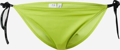Calvin Klein Swimwear Spodní díl plavek 'CHEEKY' - svítivě zelená, Produkt