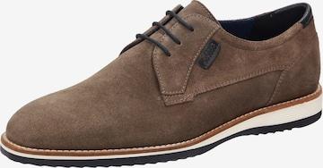 SIOUX Schuh in Beige