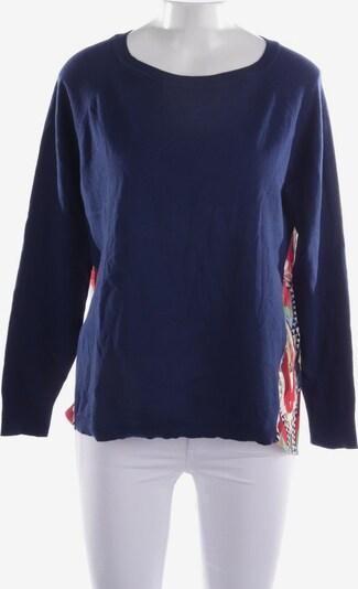 Van Laack Pullover / Strickjacke in L in dunkelblau, Produktansicht