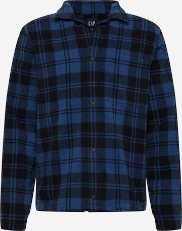 GAP Between-Season Jacket in Blue