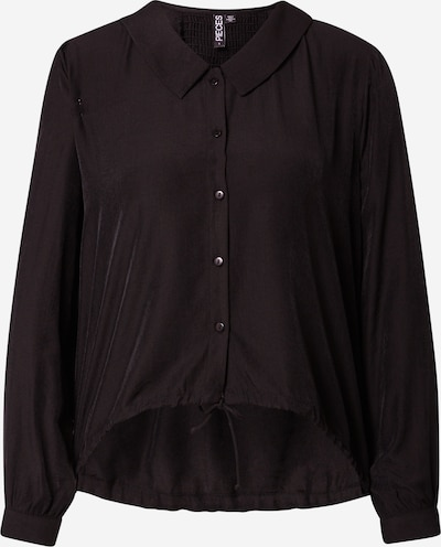 PIECES Blouse 'FRAYSON' in Black, Item view