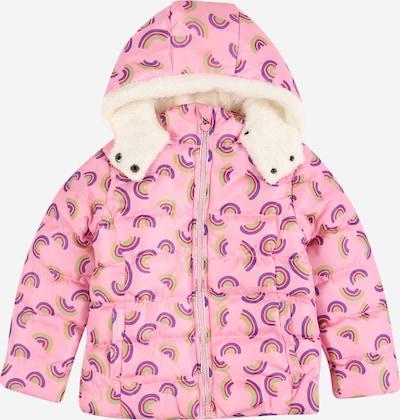LEMON BERET Zimska jakna | mešane barve / roza barva, Prikaz izdelka