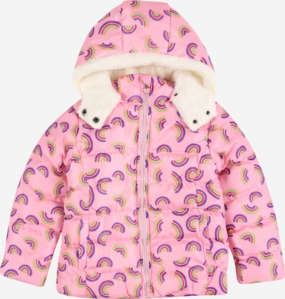 LEMON BERET Jacke in pink, Produktansicht