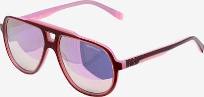 Sergio Tacchini Sonnenbrille 'Eyewear Archivio' in lila / pink, Produktansicht