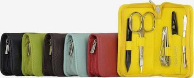 ERBE Reißverschluss-Etui, 5-teilig in mischfarben, Produktansicht