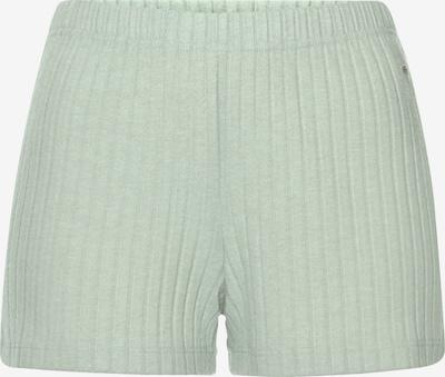 Pantaloni de pijama s.Oliver pe verde mentă, Vizualizare produs