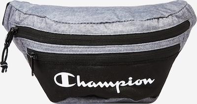 Champion Authentic Athletic Apparel Ľadvinka - sivá melírovaná / čierna / biela, Produkt