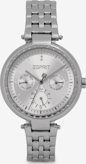 ESPRIT Analoog horloge in de kleur Zilvergrijs, Productweergave