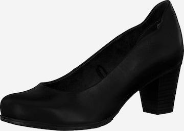 Escarpins JANA en noir