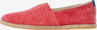 Panareha Espadrilles in rot, Produktansicht