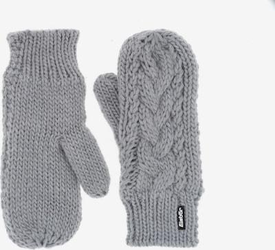 Eisbär Handschuhe in hellgrau, Produktansicht