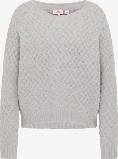 MYMO Pullover in hellgrau, Produktansicht