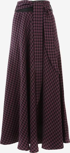 Madam-T Skirt 'Rita' in Purple, Item view