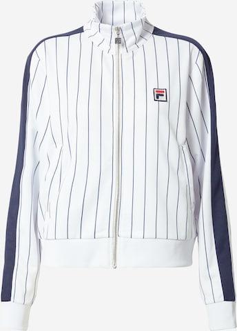 FILA Between-Season Jacket 'Hala' in White