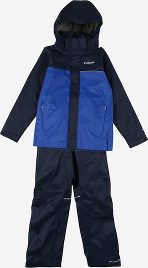 COLUMBIA Traje funcional 'SIMPSON SANCTUARY™ II' en navy, Vista del producto