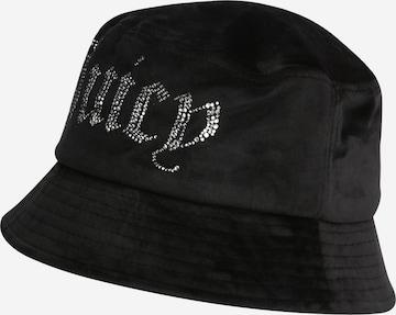Juicy Couture Müts, värv must