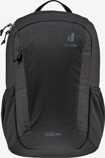 DEUTER Backpack 'Vista' in Black, Item view