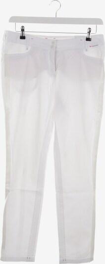 Marc Cain Jeans in 30-31 in weiß, Produktansicht