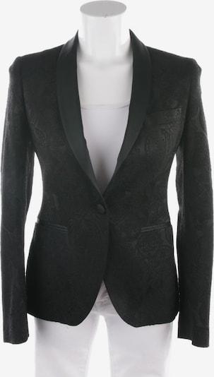 Tagliatore Blazer in XS in schwarz, Produktansicht