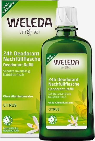 WELEDA Weleda Deo-Spray in grün, Produktansicht