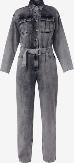 Finn Flare Jumpsuit in Grey, Item view