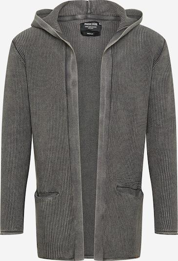 Giacchetta 'Graham' INDICODE JEANS di colore grigio scuro, Visualizzazione prodotti