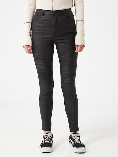 VERO MODA Jeans i sort, Modelvisning