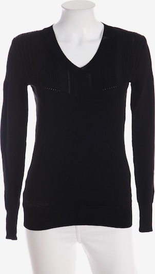 CIPO & BAXX Sweater & Cardigan in S in Black, Item view