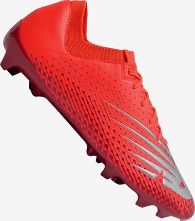 new balance Fußballschuh 'Furon v6 Dispatch' in grau / rot, Produktansicht