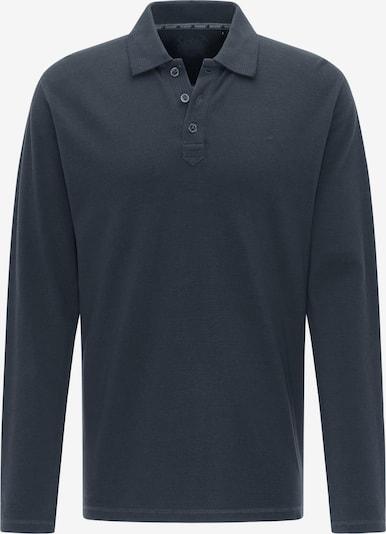 PIONEER T-Shirt en gris foncé, Vue avec produit