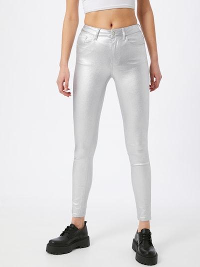 Pimkie Jeans in silber, Modelansicht