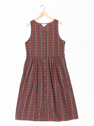 LandsEnd Kleid in XL in rot, Produktansicht