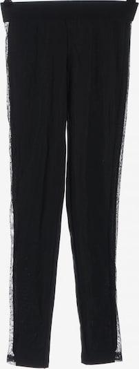 Calzedonia Leggings in S in schwarz, Produktansicht