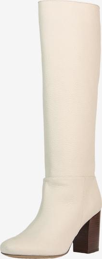 BULLBOXER Stiefel in creme / offwhite, Produktansicht