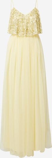 Sistaglam Kleid 'JAMELYN' in hellgelb, Produktansicht