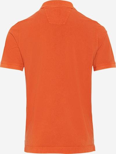 CAMEL ACTIVE Shirt in Orange, Item view