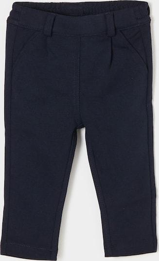 s.Oliver Jogpants aus Jersey in dunkelblau, Produktansicht