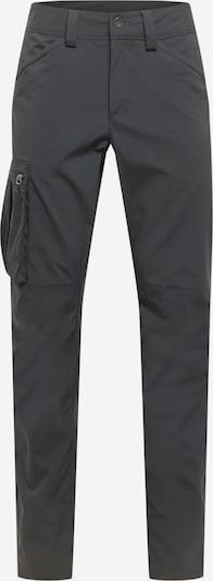 Haglöfs Sportovní kalhoty - černá, Produkt