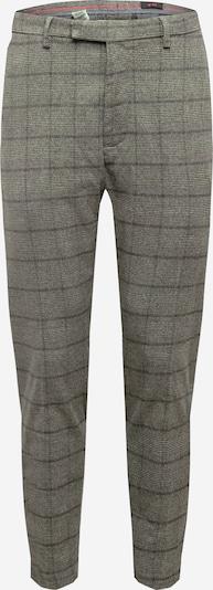 CINQUE Hose 'CIBEPPE' in grau / schwarz, Produktansicht