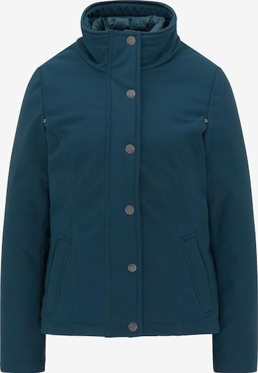 Usha Winterjas in de kleur Smaragd, Productweergave