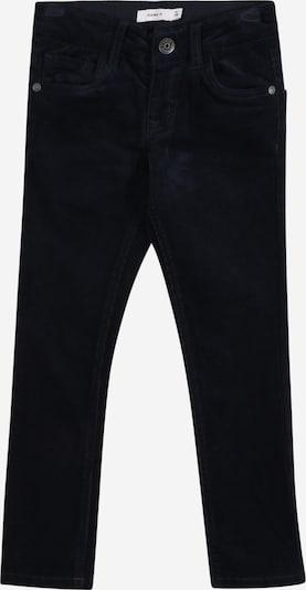 Pantaloni NAME IT di colore blu scuro, Visualizzazione prodotti