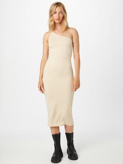 Gina Tricot Kleid 'Joline' in nude, Modelansicht