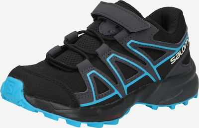 Pantofi 'SPEEDCROSS BUNGEE' SALOMON pe albastru deschis / negru, Vizualizare produs