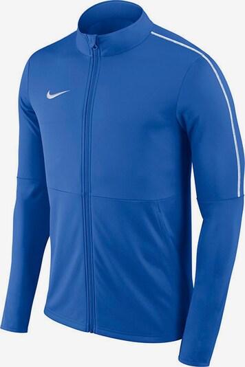 NIKE Jacke in blau, Produktansicht