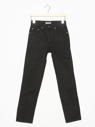 James Dean Jeans in 29/30 in Black denim, Item view