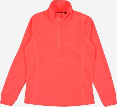 CMP Sportief sweatshirt in de kleur Watermeloen rood, Productweergave